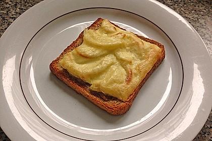 Bratwurst - Toast 9