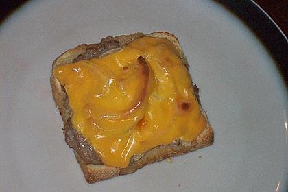 Bratwurst - Toast 12