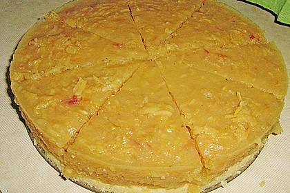 Apfel Vanille Kuchen