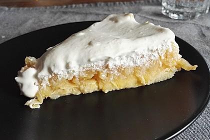 Apfel Vanille Kuchen 5