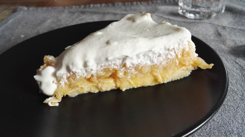 Apfel Vanille Kuchen Von Doris Elisa Chefkoch De