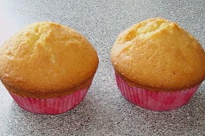 Einfache Muffins 9