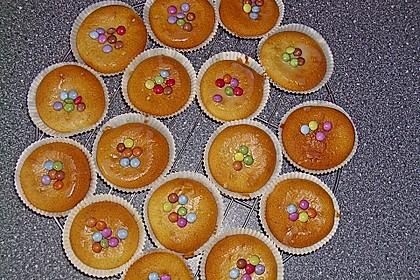 Einfache Muffins 8