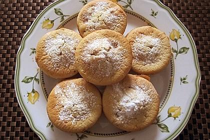 Einfache Muffins 10