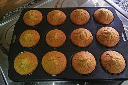 Einfache Muffins 12