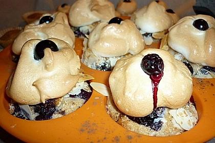 Einfache Muffins 22