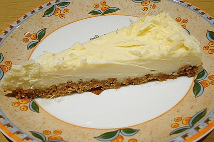 New York Chocolate Cheesecake 2