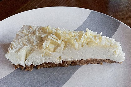 New York Chocolate Cheesecake 6