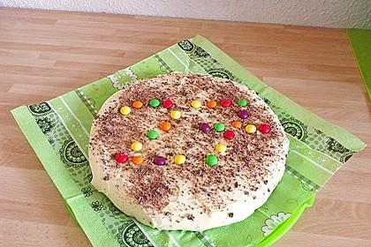 New York Chocolate Cheesecake 10