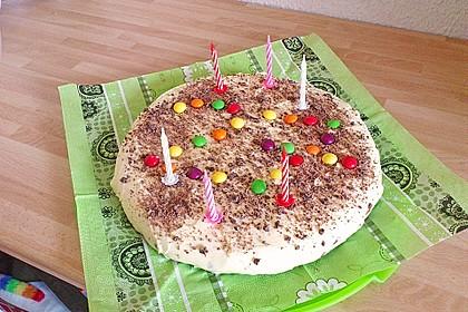 New York Chocolate Cheesecake 12