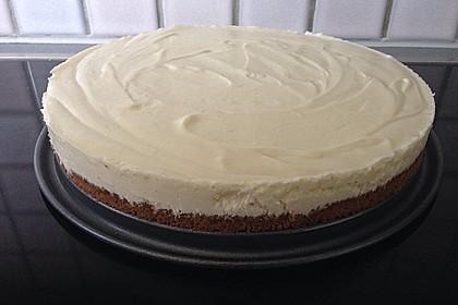 New York Chocolate Cheesecake 4