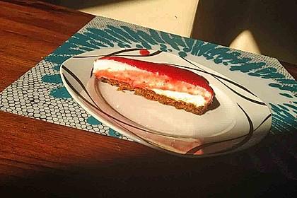 New York Chocolate Cheesecake 19