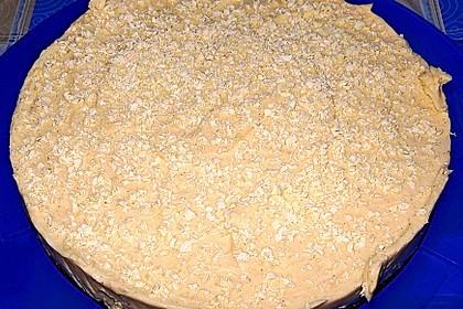 New York Chocolate Cheesecake 11
