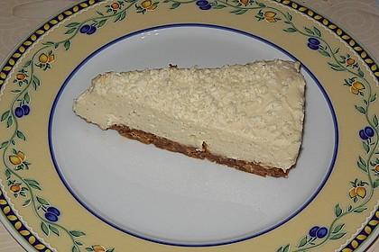 New York Chocolate Cheesecake 5
