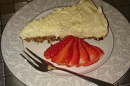 New York Chocolate Cheesecake 3
