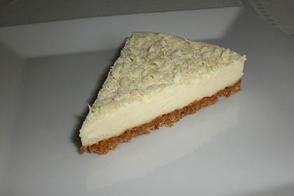 New York Chocolate Cheesecake 1