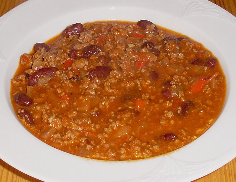 Chili Con Carne Von Kathie1201 Chefkochde