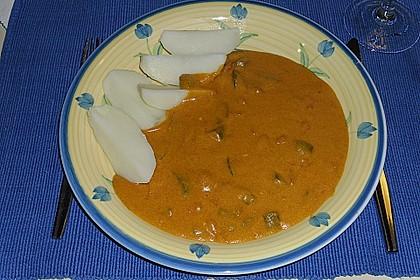 Eier - Kartoffel - Curry 7
