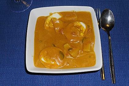 Eier - Kartoffel - Curry 3