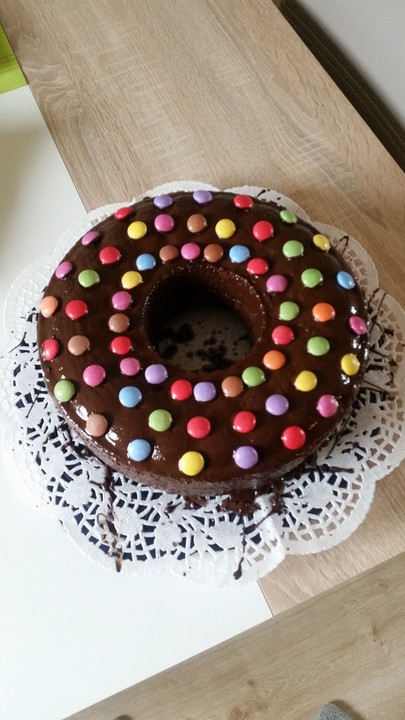 Nutella Kuchen Von Apachter248 Chefkoch De