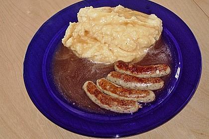 Kartoffelbrei (Bild)