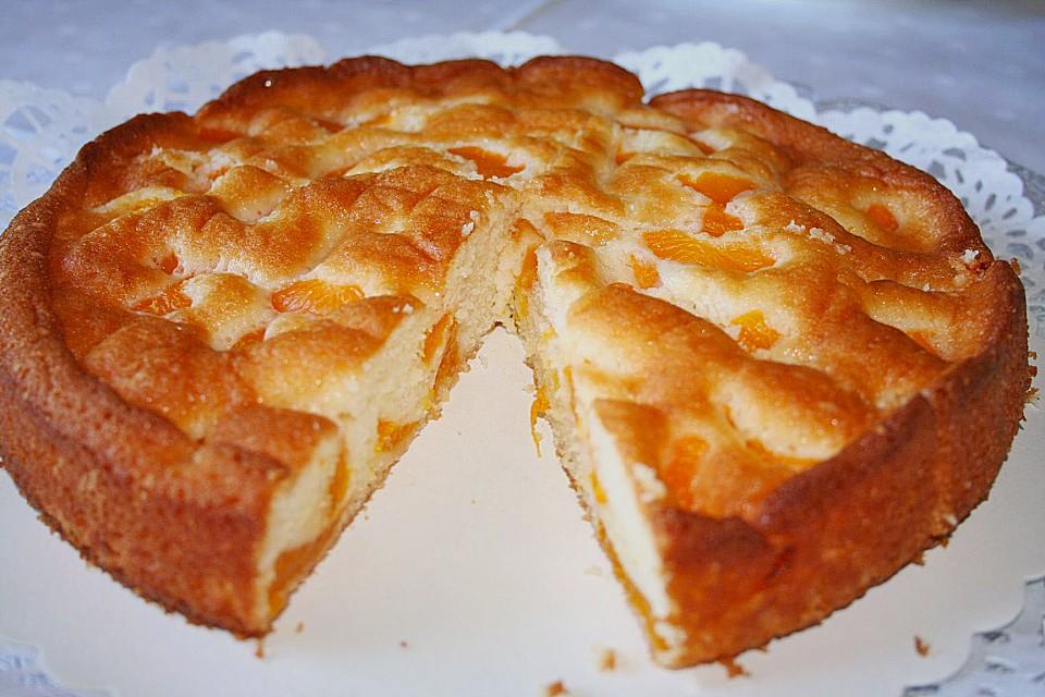 Superleckerer Mandarinen Joghurt Kuchen Von Tanja06 Chefkoch De