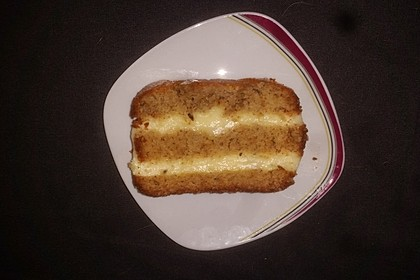 Nuss - Pudding Torte 18