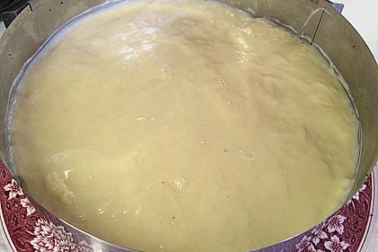Nuss - Pudding Torte 26