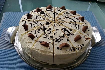 Nuss - Pudding Torte 13