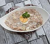 Eier - Thunfisch - Aufstrich (Bild)