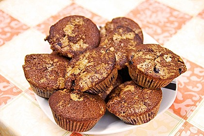 The best blueberry Muffins 58