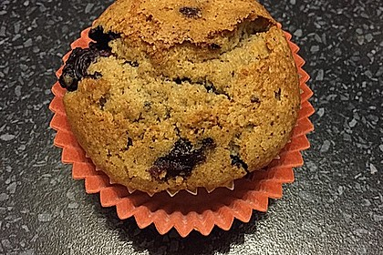 The best blueberry Muffins 59