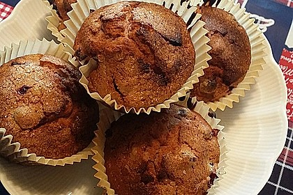 The best blueberry Muffins 65