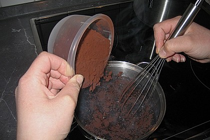 Schokoladensirup 77