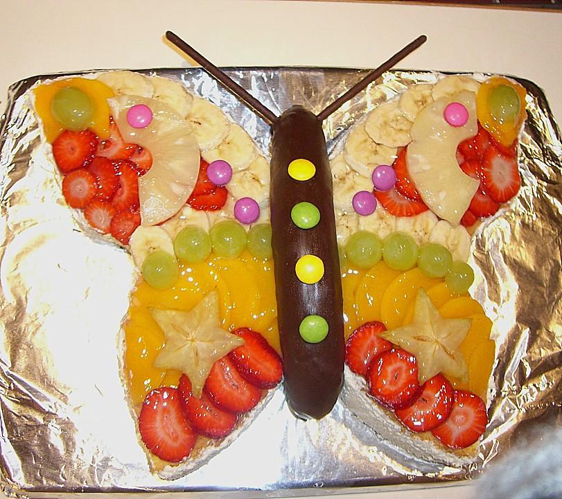 Schmetterling Von Ninili007 Chefkoch De