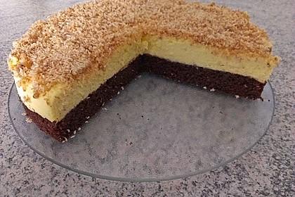 Sägespäne - Kuchen (Bild)