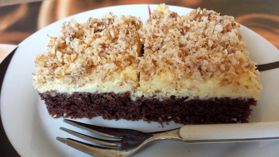 Sagespane Kuchen Von Bloody Squirrel Chefkoch De