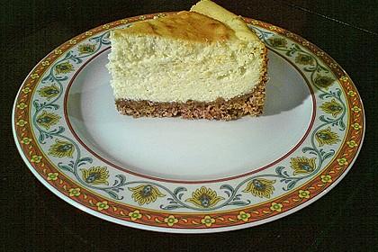 Choco - Crossies - Käsekuchen (Bild)