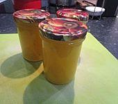 Pina Colada Marmelade (Bild)