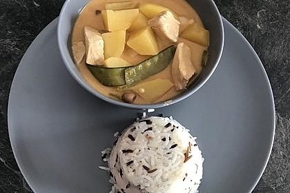 Thai Massaman Curry 5