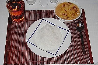 Thai Massaman Curry 7
