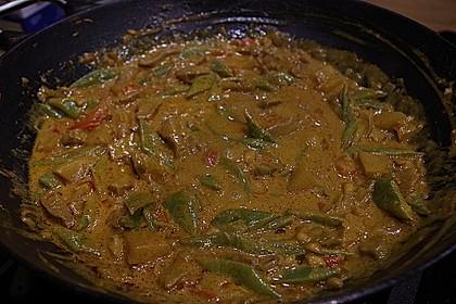 Thai Massaman Curry 2