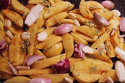 Rosmarinkartoffeln 20