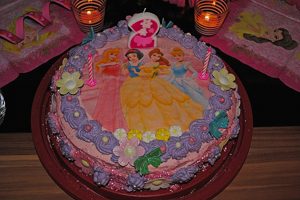 Kinderschokoladen Torte Von Cookie Princess Chefkoch De