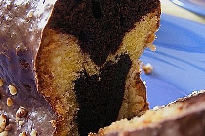 Trinity-Kuchen (Bild)