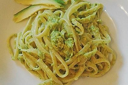 Avocado - Pesto 21