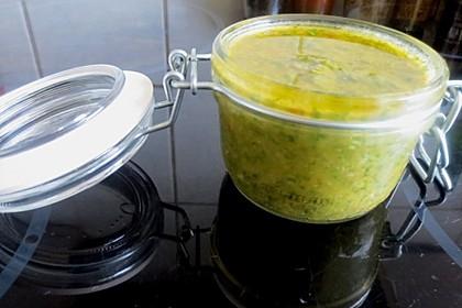 Avocado - Pesto 38
