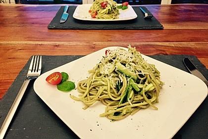 Avocado - Pesto 4