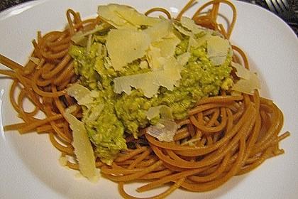 Avocado - Pesto 41