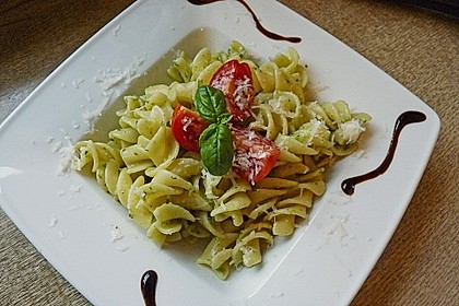 Avocado - Pesto 11